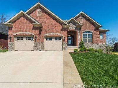 Clark County Single Family Home For Sale: 11529 Valley Forge