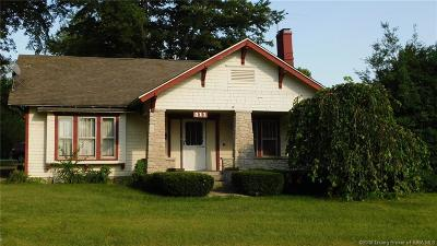 Washington County Single Family Home For Sale: 811 N Main Street