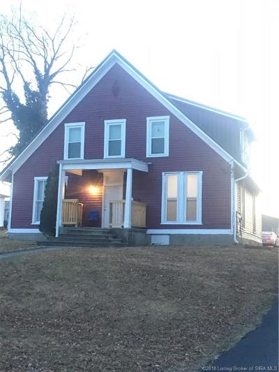 Washington County Single Family Home For Sale: 509 North High Street