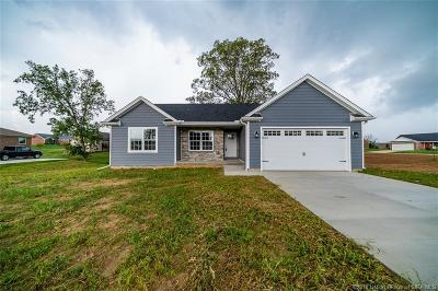 Harrison County Single Family Home For Sale: 3627 Kyle Drive