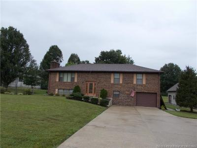 Sellersburg Single Family Home For Sale: 6729 Highway 311