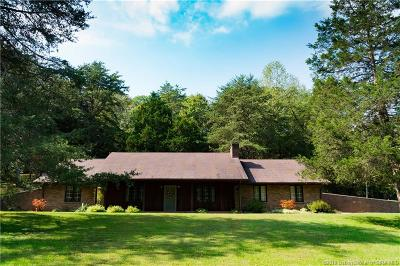 Crawford County Single Family Home For Sale: 302 N State Road 66