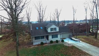 Washington County Single Family Home For Sale: 103 N Valley View Drive