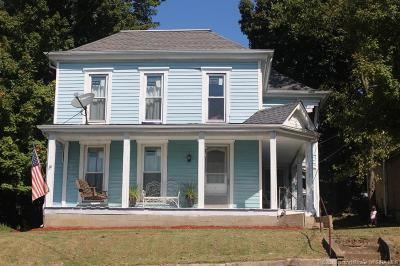 Georgetown Single Family Home For Sale: 9080 State Road 64