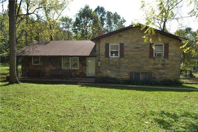 Harrison County Single Family Home For Sale: 155 Jekel Road NW