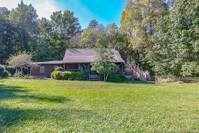 Washington County Single Family Home For Sale: 486 S Robbs Lane