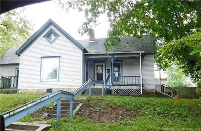 Washington County Single Family Home For Sale: 405 S Caleb Street