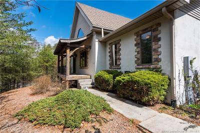Borden Single Family Home For Sale: 701 Summit Parkway