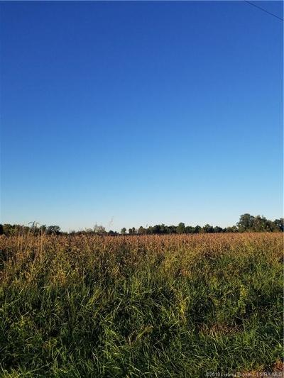 Clark County, Floyd County Residential Lots & Land For Sale: Everman Road