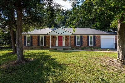 Jeffersonville Single Family Home For Sale: 802 Congress Court