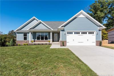 Clark County Single Family Home For Sale: 8808 Chestnut Hill