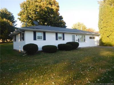 Washington County Single Family Home For Sale: 101 Hazel Street