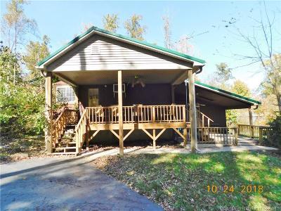 Washington County Single Family Home For Sale: 540 S Robbs Lane
