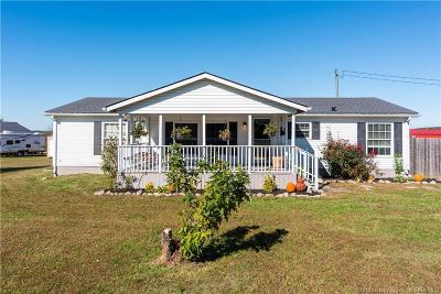 Washington County Single Family Home For Sale: 3310 E Falling Creek Road