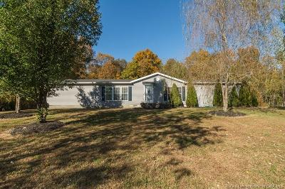 Washington County Single Family Home For Sale: 6309 Nesmith Road