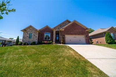 Clark County Single Family Home For Sale: 11613 Valley Forge