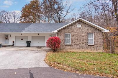 Floyd County Single Family Home For Sale: 1801 Payne Street