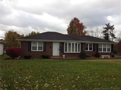 Clark County Single Family Home For Sale: 559 Linnwood Avenue