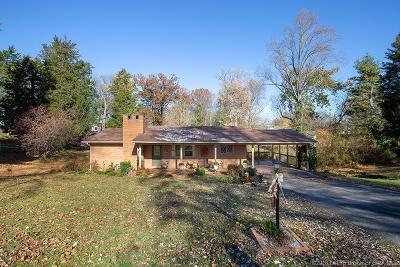 Harrison County Single Family Home For Sale: 372 S Harrison Drive