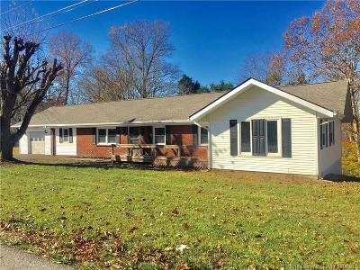 Clark County Single Family Home For Sale: 3015 Caney Road