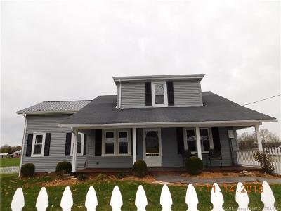 Washington County Single Family Home For Sale: 2728 N Hitchcock Road