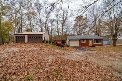 Harrison County Single Family Home For Sale: 671 Highland Avenue
