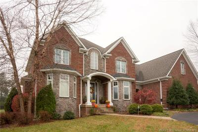 Floyd County Single Family Home For Sale: 6005 English Court