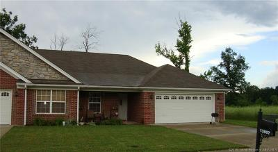 Clark County Single Family Home For Sale: 13807 Station Court