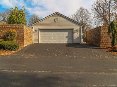 Clark County Single Family Home For Sale: 6 Abby Chase