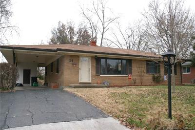 Floyd County Single Family Home For Sale: 31 Oxford Drive