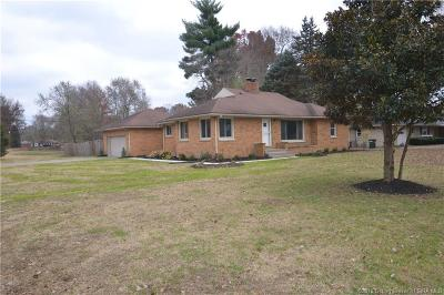 Clark County Single Family Home For Sale: 200 Forest Drive