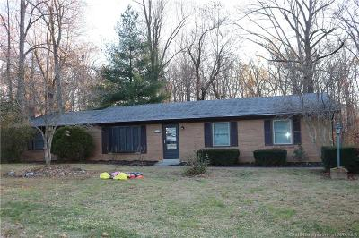 Harrison County Single Family Home For Sale: 122 Cruse Loop SE