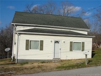 Harrison County Single Family Home For Sale: 204 North Street