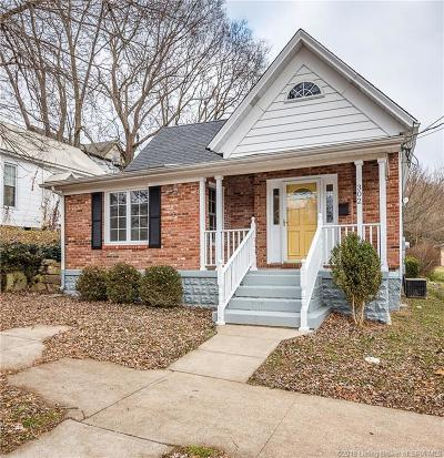 Corydon Single Family Home For Sale: 302 N Mulberry Street