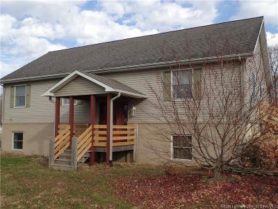 Bedford Single Family Home For Sale: 20 Nova Lane
