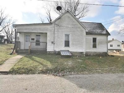 Washington County Single Family Home For Sale: 511 N Berkey Street