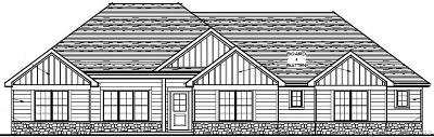 Floyd County Single Family Home For Sale: 3011 Saratoga Lane