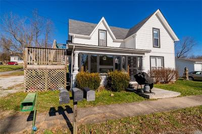 Washington County Single Family Home For Sale: 56 E Main Street