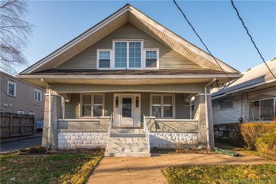 Jeffersonville Single Family Home For Sale: 937 E 7th Street