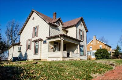 Washington County Single Family Home For Sale: 810 N Main Street