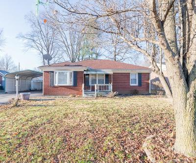 Jeffersonville Single Family Home For Sale: 52 Longview Drive