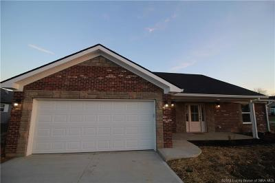 Clark County Single Family Home For Sale: 15102 Silver Maple Court