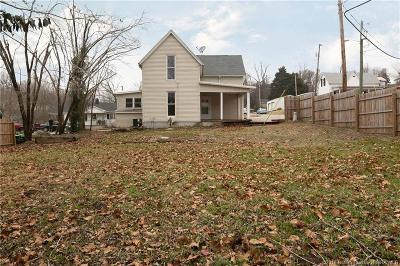 Crawford County Single Family Home For Sale: 310 S Cedar Street