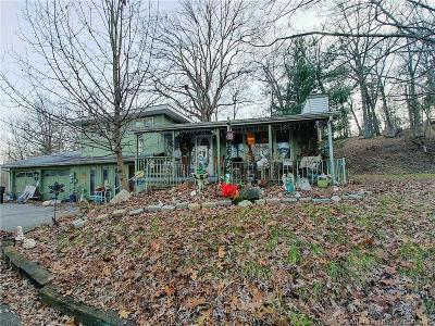 New Albany Single Family Home For Sale: 406 Broekers Lane