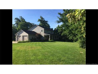 Washington County Single Family Home For Sale: 9502 W Gypsy Ridge W