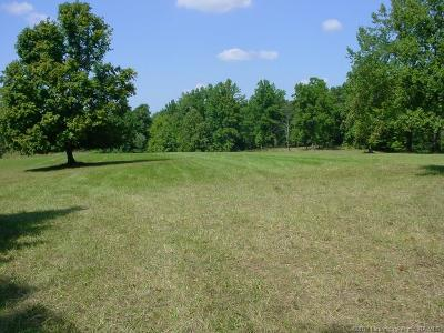 Clark County, Floyd County Residential Lots & Land For Sale: 5000 Block W Willis Road