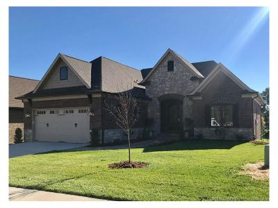Clark County Single Family Home For Sale: 6319 Cliff Drive