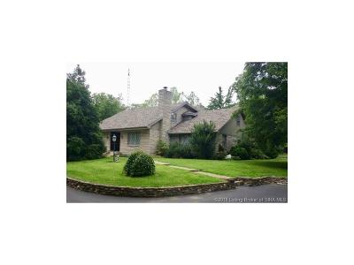 Washington County Single Family Home For Sale: 1672 N Coombs Road