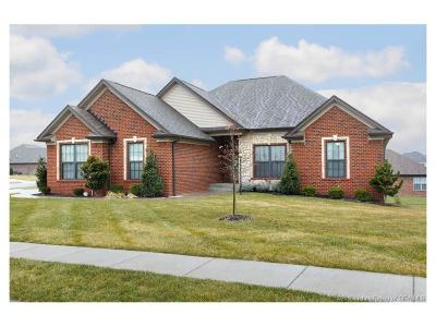 Clark County Single Family Home For Sale: 3027 Amelia Circle