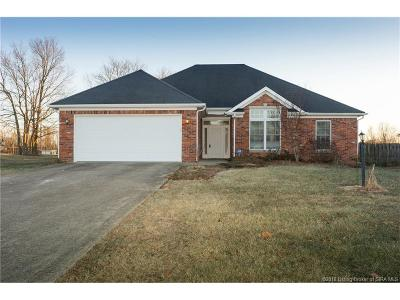 Floyd County Single Family Home For Sale: 4101 Andrew Drive